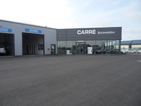 Carré Automobiles 4