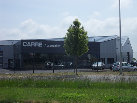 Carré Automobiles 5
