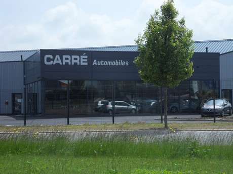 Carré Automobiles